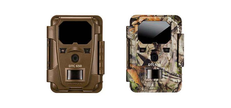 Minox DTC 650 - kameran som jobbar nattskift