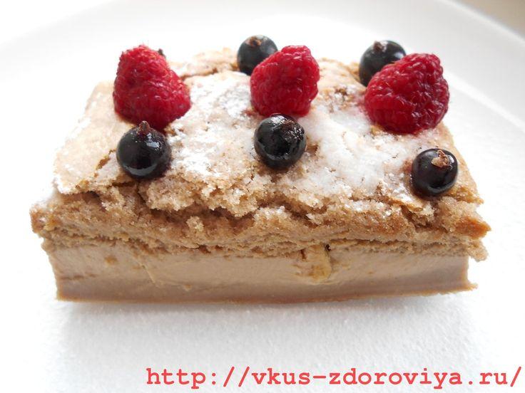 умное пирожное рецепт +с фото | Кофейня и Рецепты