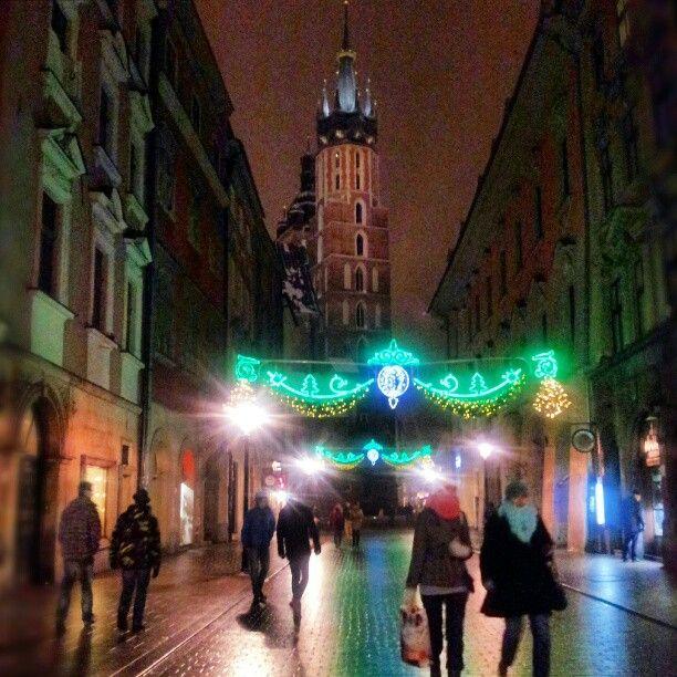 Student City Kraków...
