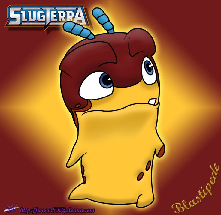 182 Best SlugTerra Printables Images On Pinterest