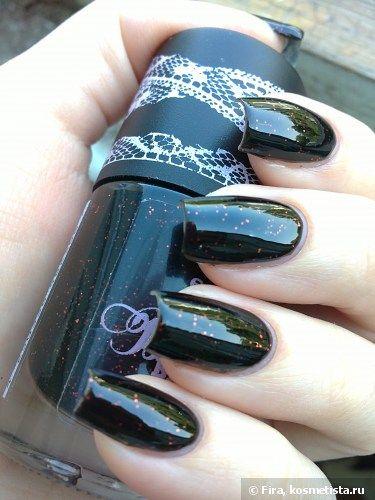 Essence - Grand-Plie In Black — Отзывы о косметике — Косметиста