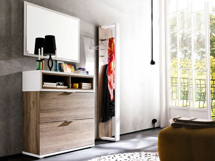 81 best images about diele und flur on pinterest 2. Black Bedroom Furniture Sets. Home Design Ideas