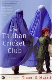 A female cricket coach for a national team under the Taliban. A novel with a difference.