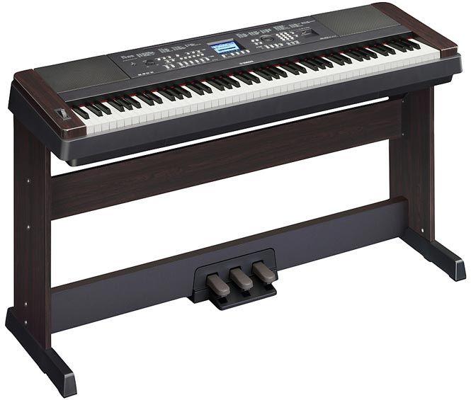 Yamaha YPG-235 76-Key Portable Grand Piano With Amazing Sound Quality. #bestdigitalpianos #bestdigitalpianoreviews #casiodigitalpianoreviews