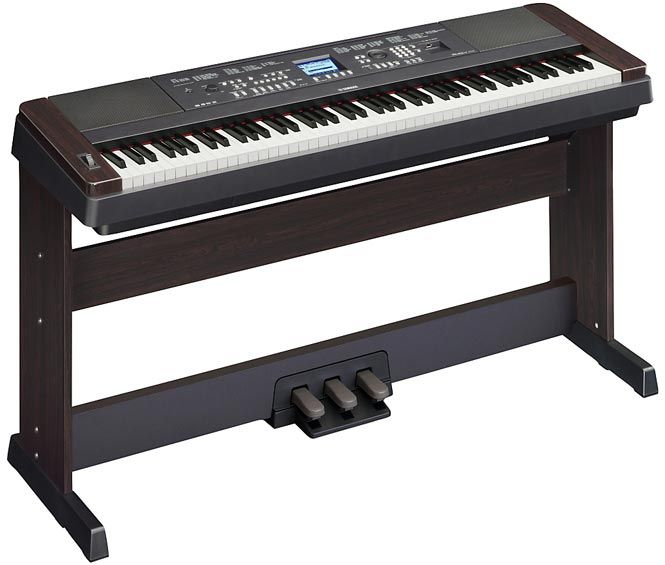 Yamaha YPG-235 76-Key Portable Grand Piano With Amazing Sound Quality. #bestdigitalpianos #bestdigitalpianoreviews #casiodigitalpianoreviews