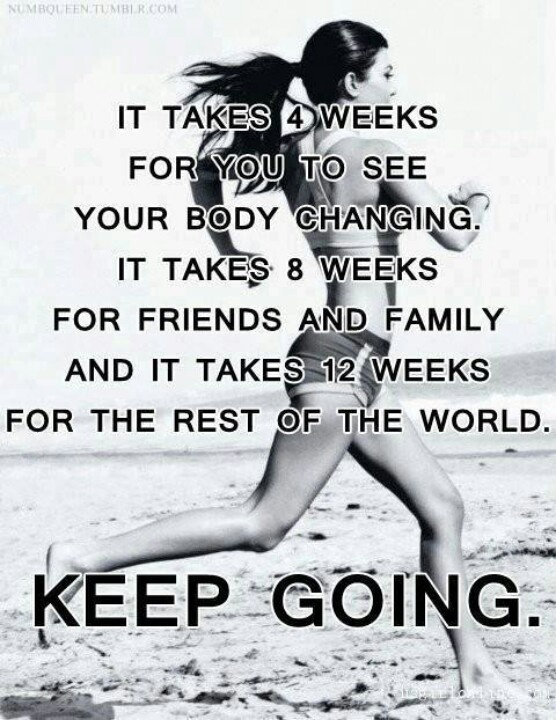 Keep going one day you'll get there!