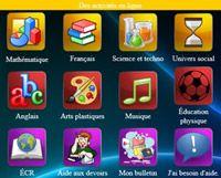 http://www.informatique-enseignant.com/ UNE LISTE DE PLUSIEURS SITES A PARTIR DE ... JEUX EDUCATIFS EN LIGNE La Commission scolaire des Découvreurs