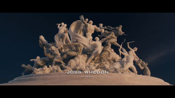 VFX Breakdown For AVENGERS: AGE OF ULTRON Has Official Look At The New Team And More