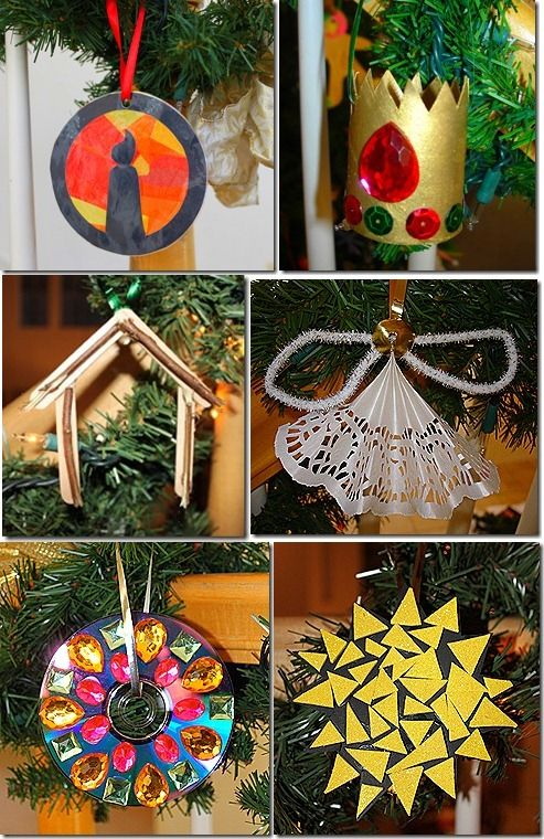 Marvelous Christian Christmas Craft Ideas Part - 10: The Ultimate Guide To Christian Christmas Crafts! - Confessions Of A  Homeschooler