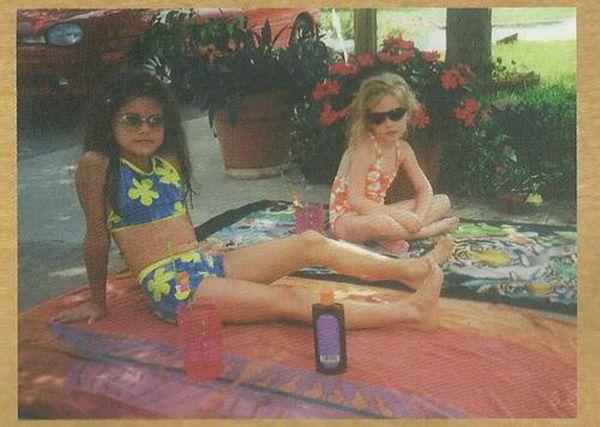 selena gomez little photos | little selena ♥♥♥♥♥ - Selena Gomez Fan Art (32848690 ...