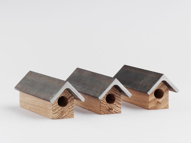 BeesNees bee houses by All Lovely Stuff