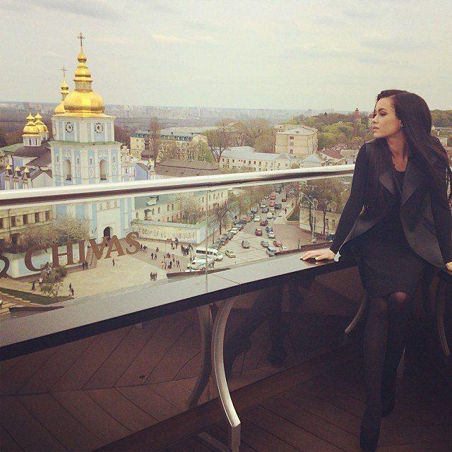 Maria Yaremchuk #Eurovision2014 #Ukraine  #Kiev
