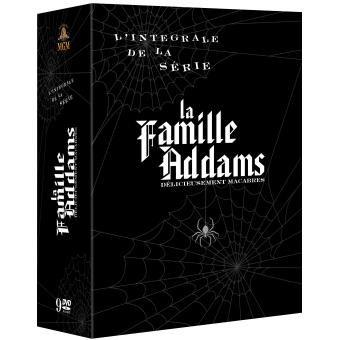 La Famille Addams - La Famille Addams