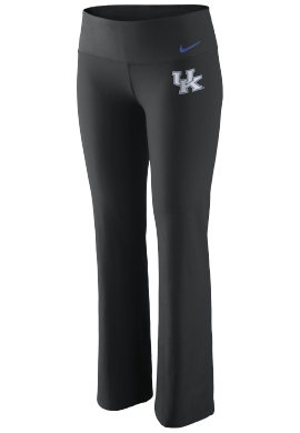 NIKE TEAM SPORTS : University of Kentucky Women's Dri-Fit Pants : University of Kentucky Bookstore