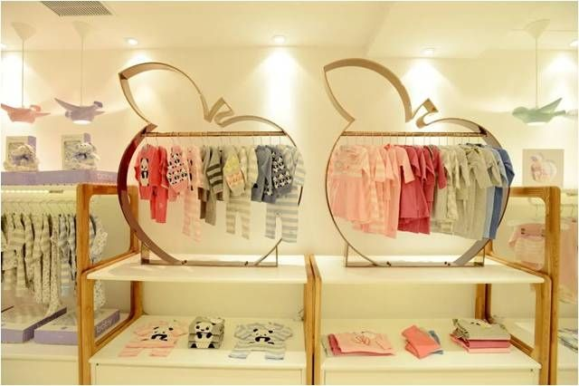 Bonnies clothing store