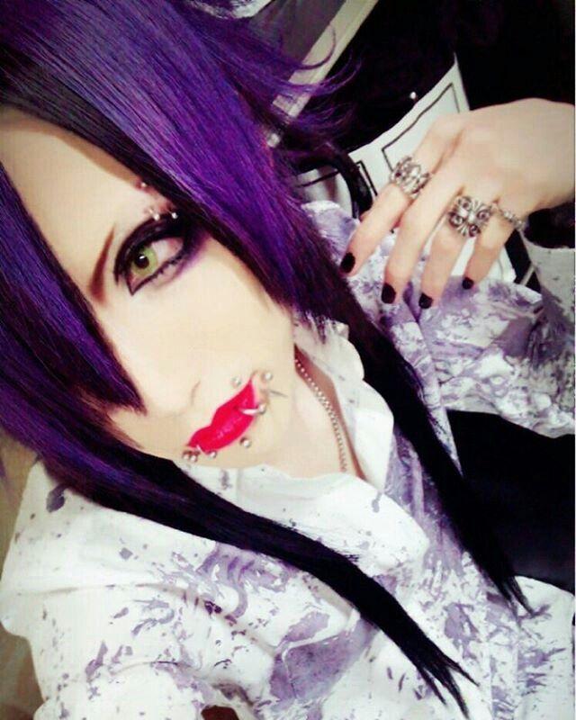 ♡ Setsuna ♡ UnFate ♡ visual kei artist ♡