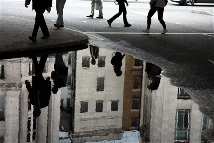 Photographer David Gibson #Street #Photography