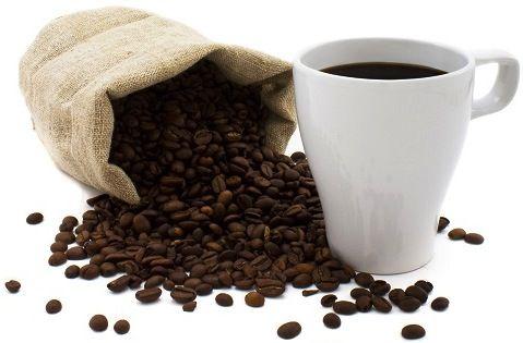 Propiedades del café descafeinado - Quiero Salud