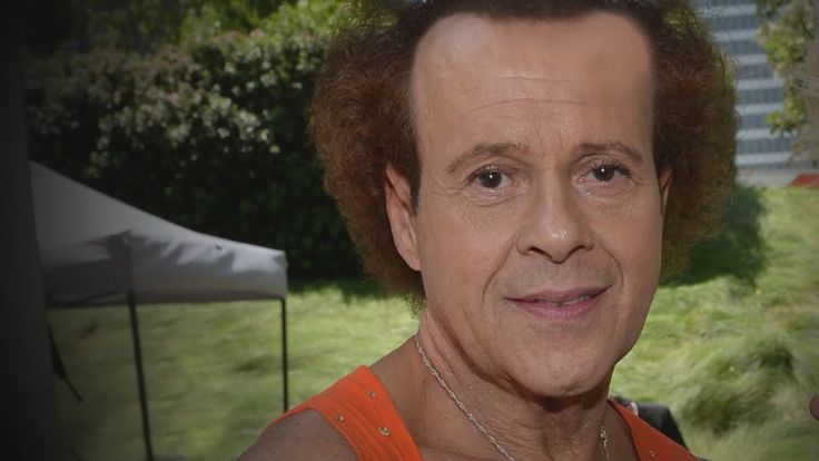 EXCLUSIVE: Richard Simmons Says Goodbye to Slimmons Thanks Fans for Thei...