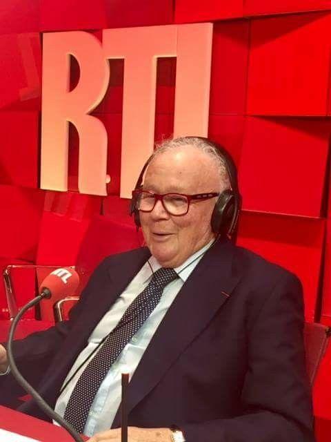 RTL,Philippe Bouvard