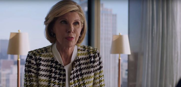 Good Wife spin-off The Good Fight is coming to TV in the UK - here's how to watch  - DigitalSpy.com