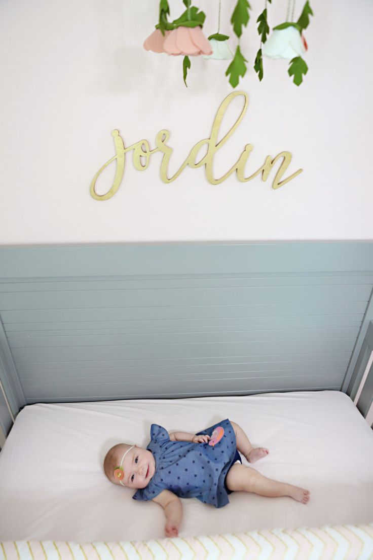 303 best Gray and Pink Nursery images on Pinterest | Nursery ideas ...