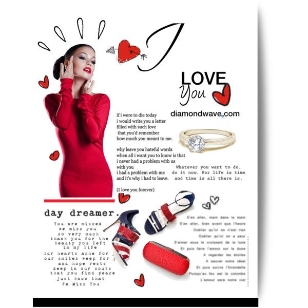 diamondwave.com by isatusia on Polyvore featuring moda, Sergio Rossi, Old Navy and diamondwave