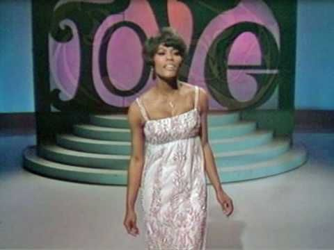 """DIONNE WARWICK /  I SAY A LITTLE PRAYER (1967) -- Check out the """"The 60s: Outta Sight!!"""" YouTube Playlist --> http://www.youtube.com/playlist?list=PL96B2CEE2AA67D9AA #60s #1960s"""