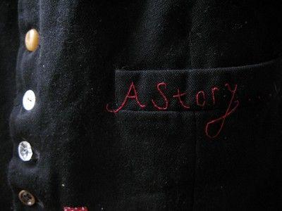 Altered Garments - Jessie Chorley