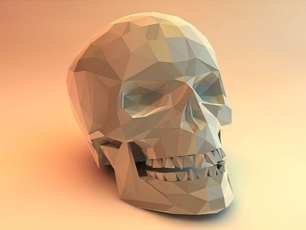 How to Create a Polygonal Vector Mosaic in Illustrator - Illustrator Tutorials - Vectorboom