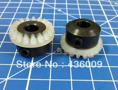 Domestic Sewing Machine Parts  Rotating Hook Bevel Gear  Singer #103361