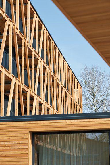 Bora HotSpaResort, Radolfzell am Bodensee, 2013 #facade