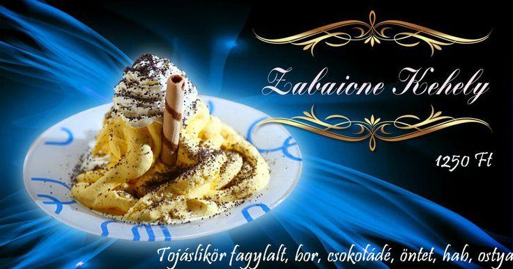 Zabaione Kehely :)