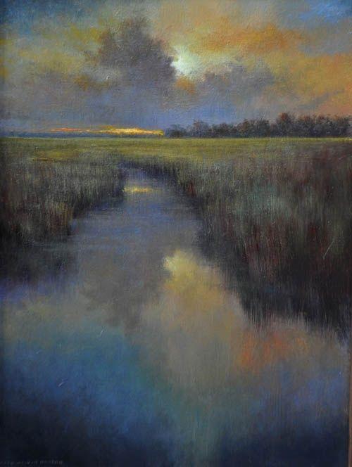 Mark Kelvin Horton - Far Away Light