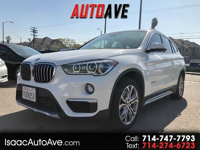 Used 2016 BMW X1 xDrive28i for Sale in Los Angeles, Korea Town,  CA 90006 Auto Ave
