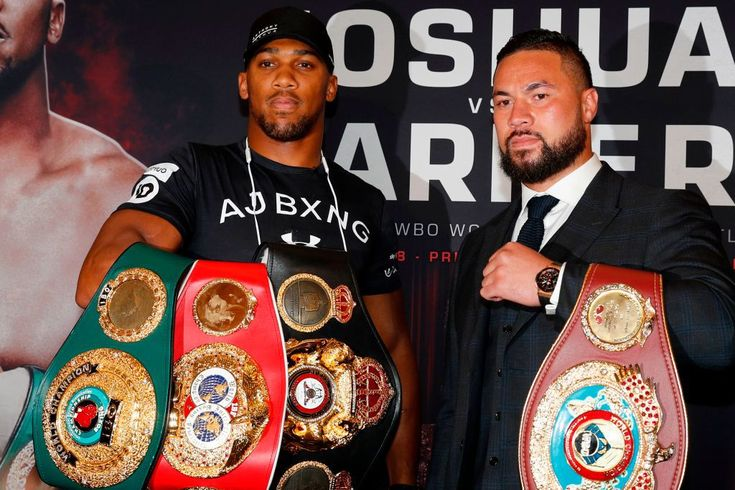 Who will join Price vs Povetkin on the Anthony Joshua vs Joseph Parker undercard? #Boxing #AnthonyJoshua #allthebelts #boxing