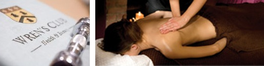 SPA Breaks| Weekend SPA Breaks| Riverfront Cottage for LOVING COUPLES