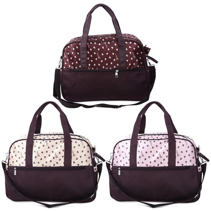 Women Women Diaper Bag Multifunctional