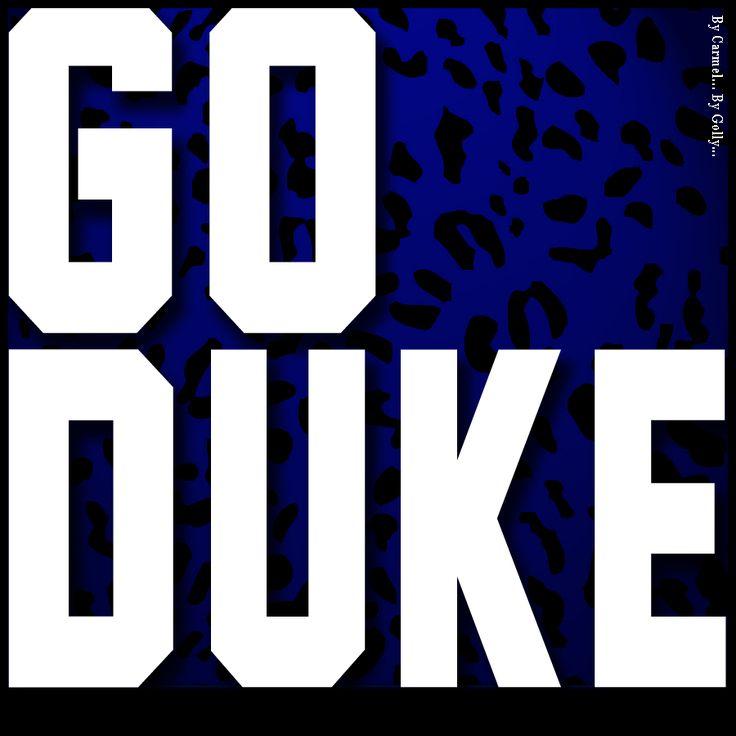 Image result for go duke basketball