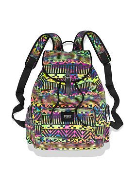 Victoria's Secret: Backpack