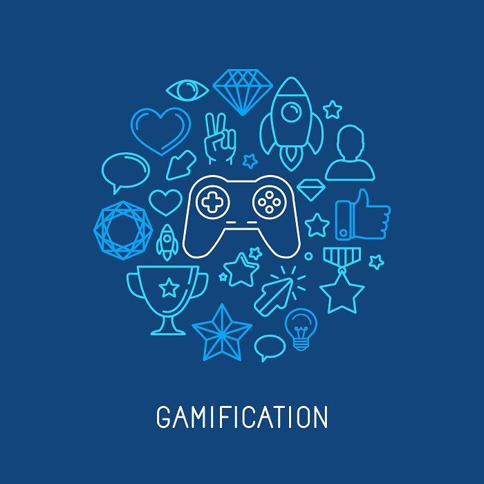 Best Game Design  Gamification Images On   Game