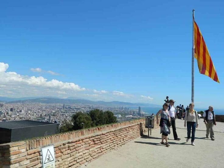 visiter-le-château-de-montjuic-a-barcelone