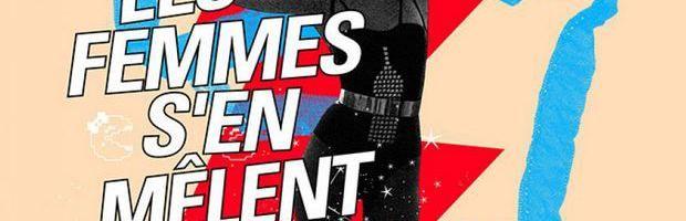 http://cacestculte.com/les-femmes-sen-melent-18/ #Cléa Vincent #Robi #Andrea Balency #Little Simz #PINS #Sallie Ford #concert #festival #Aéronef #Péniche Lille #Cave aux Poètes Roubaix