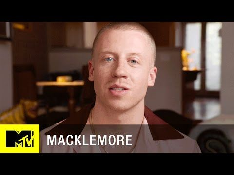 Macklemore visits the Interagency Recovery School