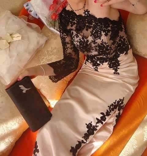 #Badroun#tasdira#maiage_algerien#algerian_fashion ...
