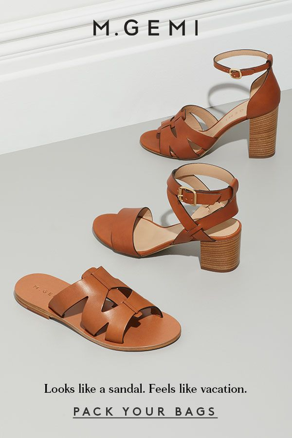 ec36a54934e28 The summer sandals you ll wear on repeat