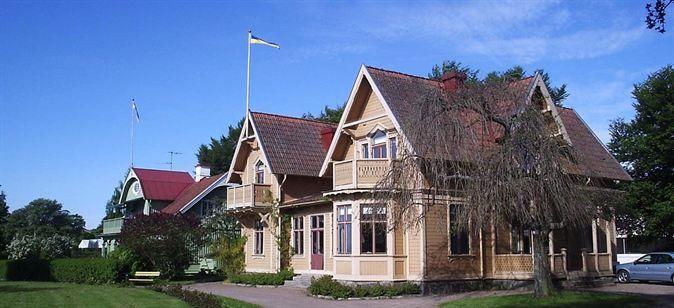 Vårresa: Mullsjö, Habo och Hjo - Svenska kyrkan - Backa församling