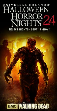 Halloween Horror Nights at Universal Studios Orlando. Save over 45% on your tickets today. www.travelintoucan.com