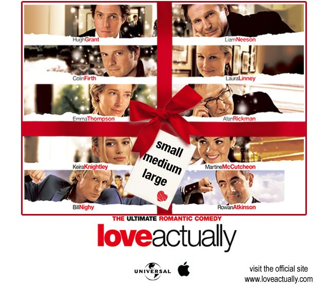 LOVE ACTUALLY!  Google Image Result for http://trailers.apple.com/trailers/universal/love_actually/images/appleindex.jpg