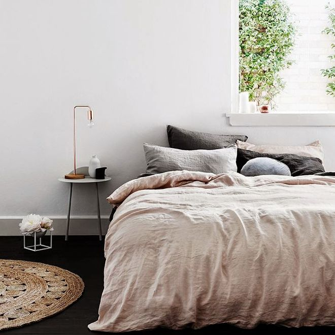 Six Reasons To Make Your Bed Every Morning